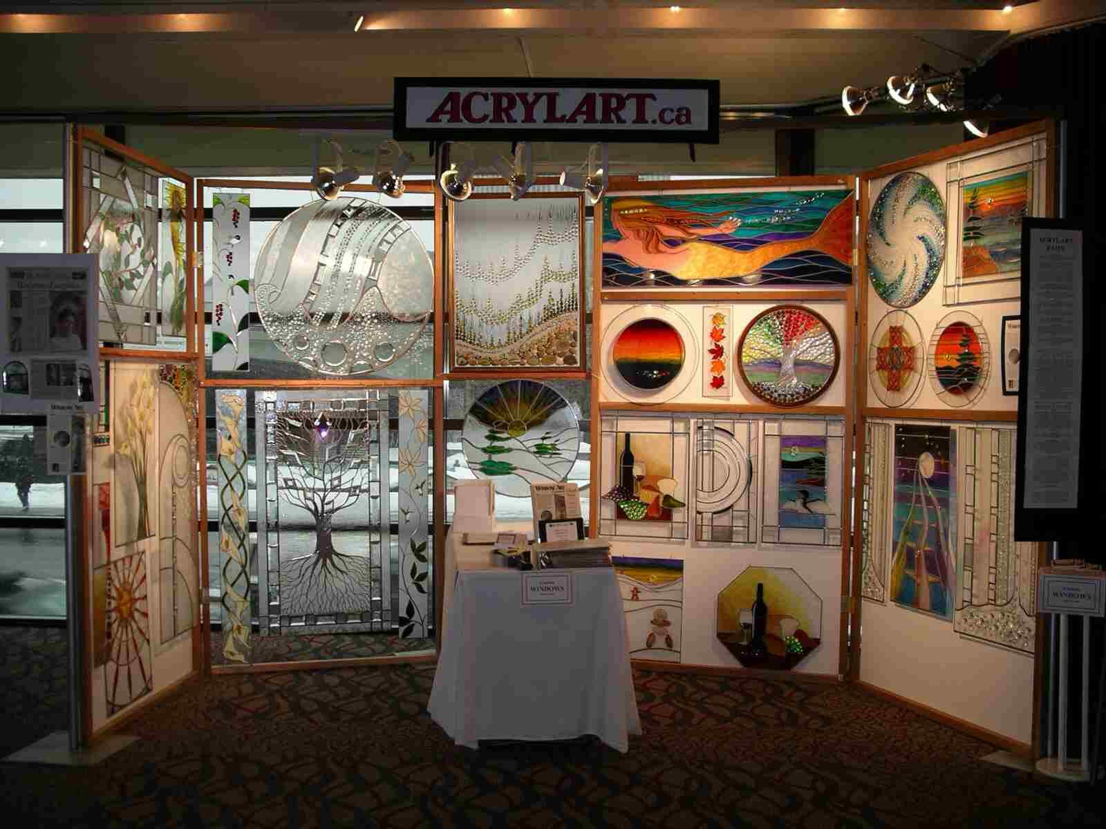 Art Gallery Of Lynette Chubb